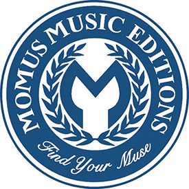 Welcome to Momus Music Editions